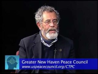 Henry Lowendorf of the US Peace Council