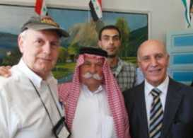 I would never have met my Druze friend and Homs MP if not for attending the Syrian 2012 election