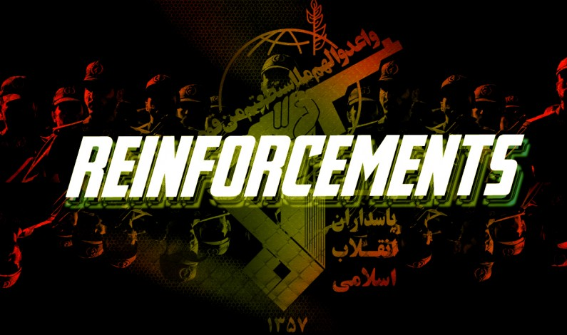 Syrian War Report – September 9, 2016: Iranian Fighters Arrive Aleppo City