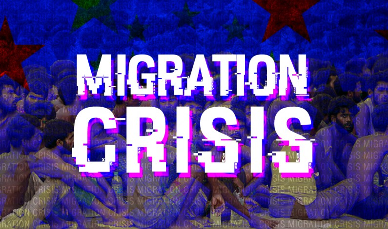 EU Migration Crisis: Irresistible Force Meets the Immovable Object