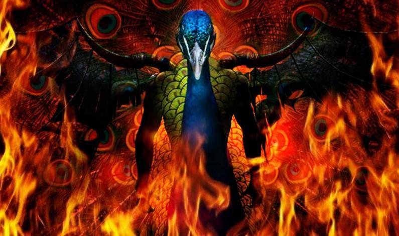 Yazidism: Meet the Devil you will love