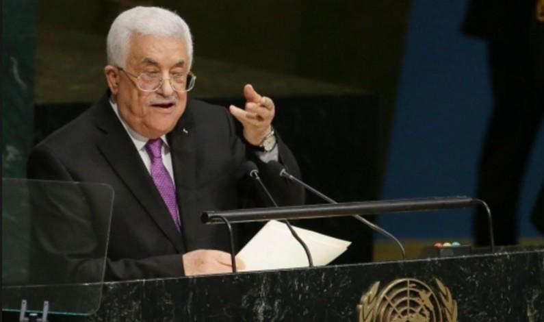 Abbas, Netanyahu clash over Balfour declaration at UN summit