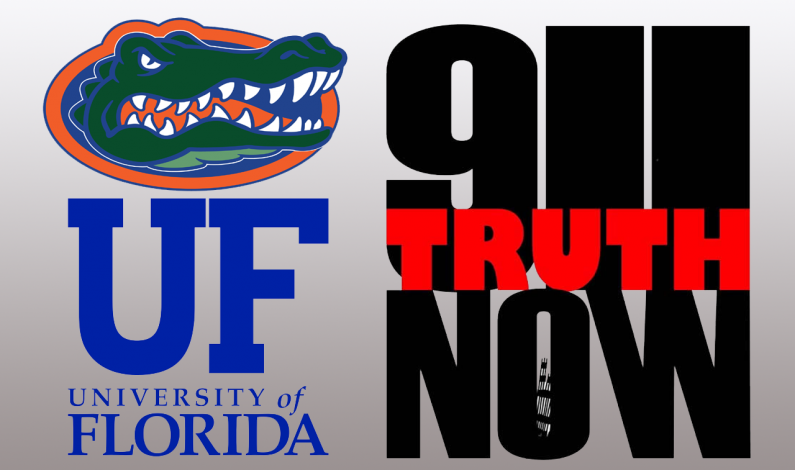 9/11 TRUTH: University of Florida Students Agree Controlled Demolition