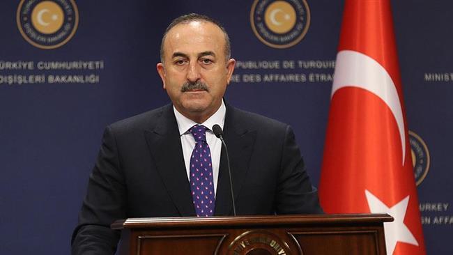 US ambassador not a Turkish governor: Cavusoglu