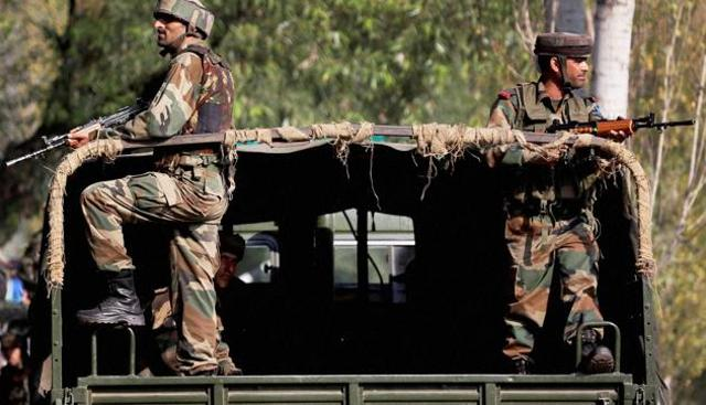 Kashmir: Why India Orchestrated the Drama of the Uri Base Attack?