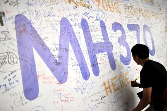MH370 Revisited Yet Again!