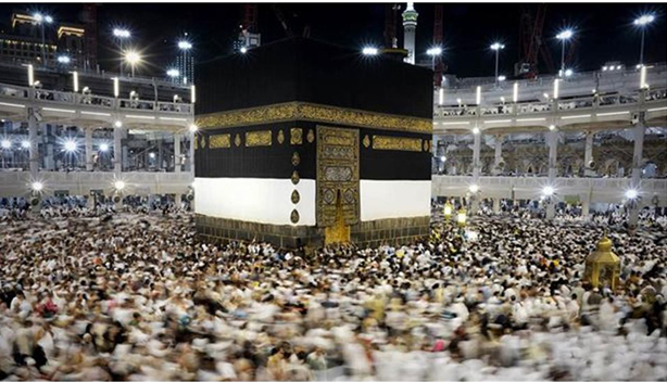 Muslim World's remonstrant reactions to assigning Haj security task to Israelis