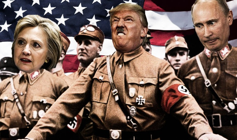 WARNING!  The Death of Nationalism is Coming