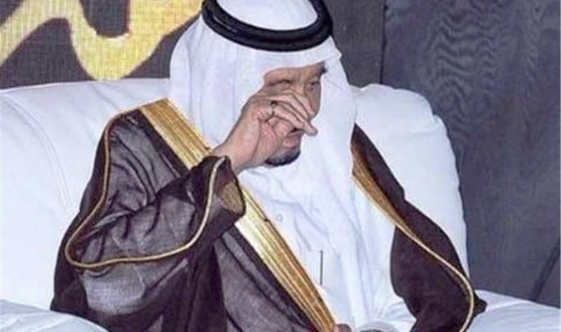 Saudi policy, blight on entire peninsula