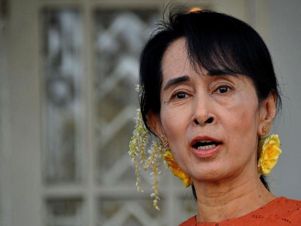 Suu Kyi's peace promise, intensified crime against Myanmar Muslims