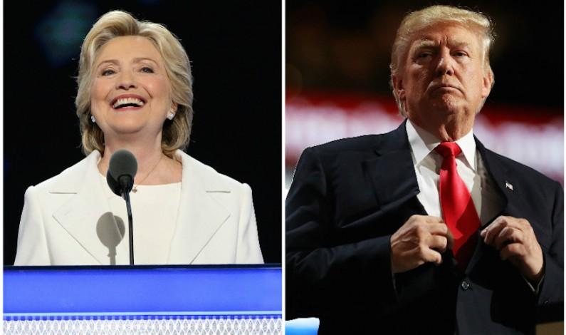 Gallup: Jews favor Clinton over Trump, 52-23 percent