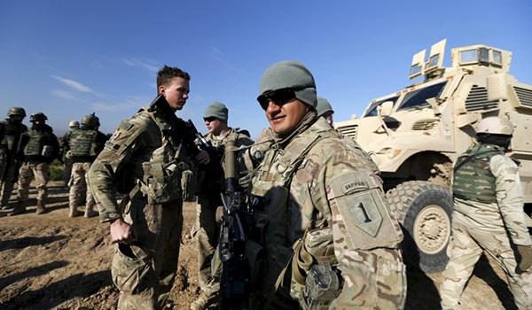Iraqi Army:  US Hindering Advance on Mosul