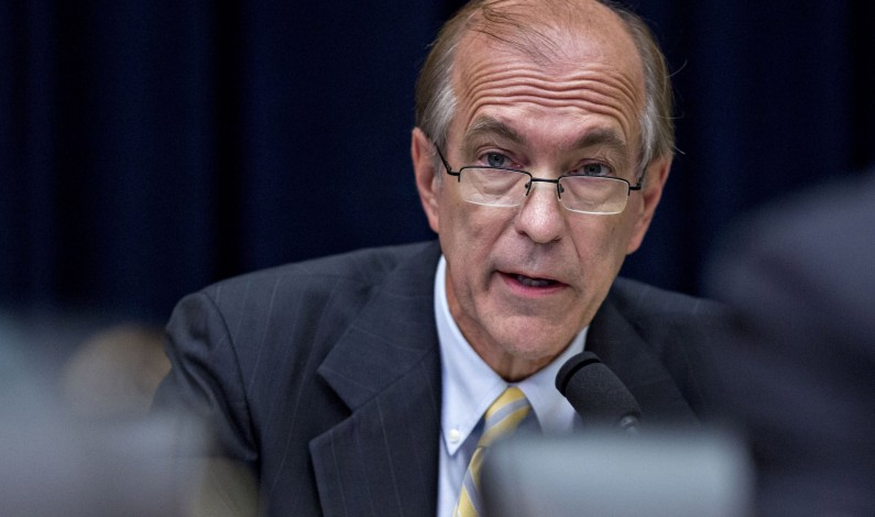 GOP Meets Accused Terror Group