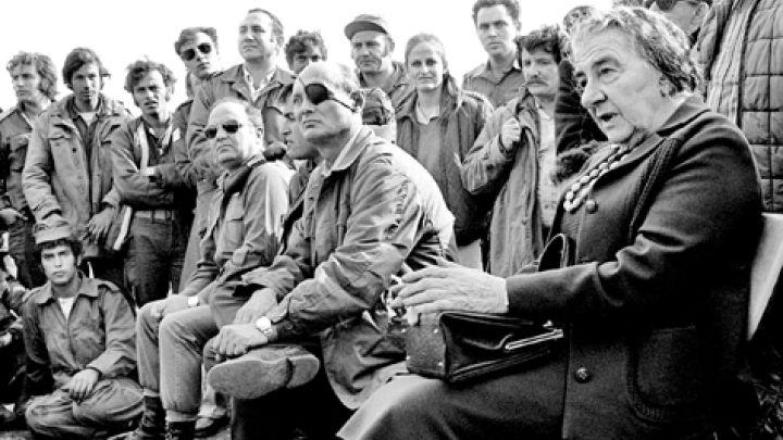 The Kissinger Deception in the Yom Kippur War