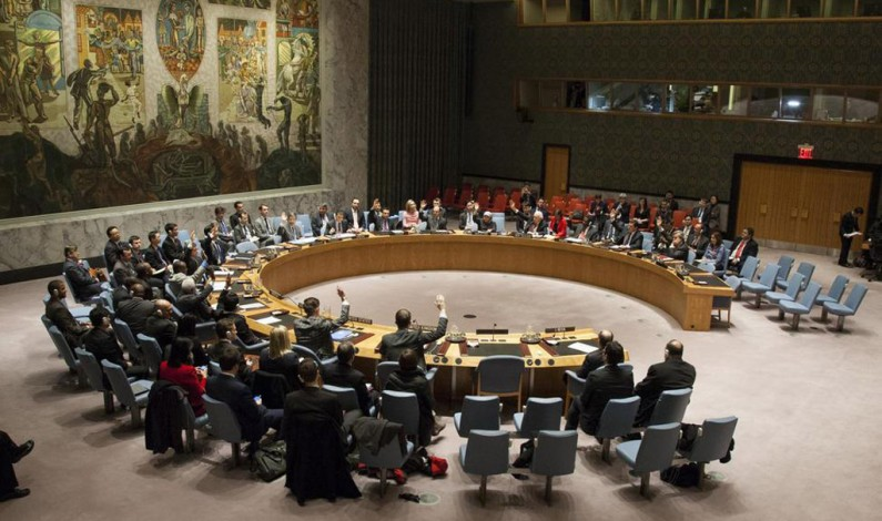 Experts at UN offer recommendations to combat terrorism