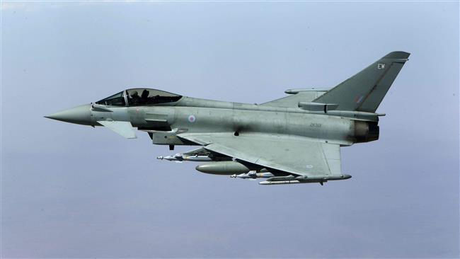 US-led air raid kills 20 Iraqi pro-government fighters