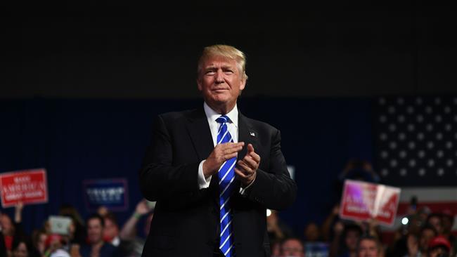 Trump presidency would ravage US economy: German ministry