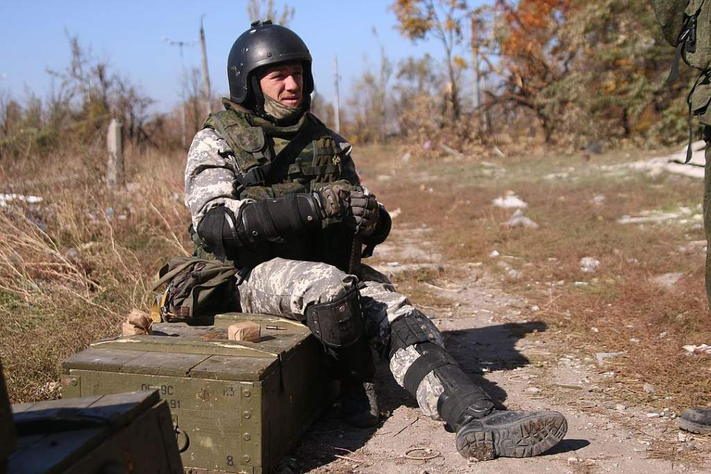 Motorola is Dead but Donbass lives on – Veterans Today