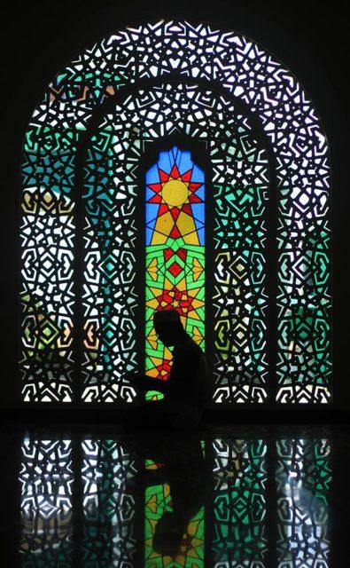 Baitul Ihsan Mosque, Jakarta, Indonesia