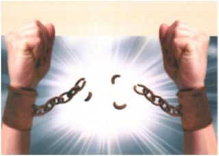 breakchains America wakes up freedom