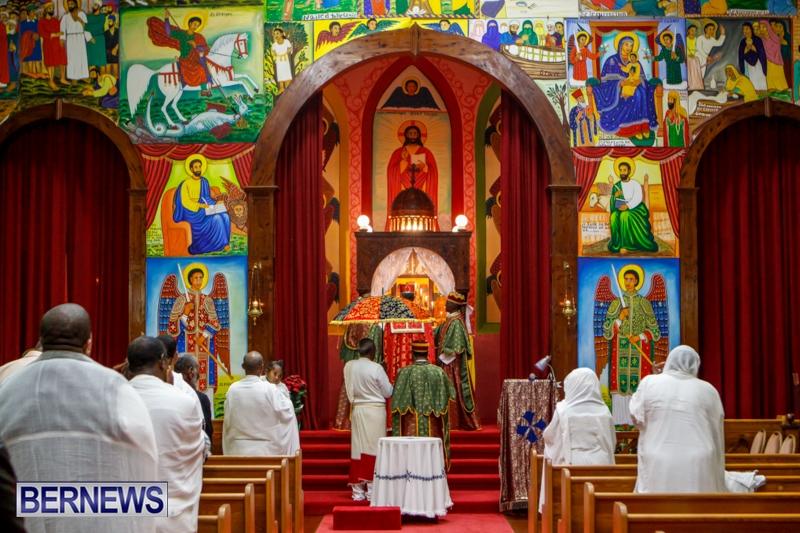 Ethiopian Orthodox Chruch
