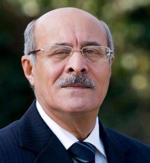 Mr. Fadel El-Rubaiee, Iraqi Author and Researcher.