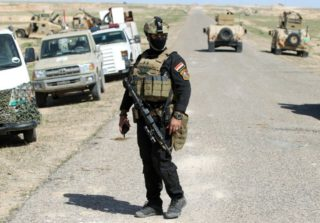 ferris Mosul