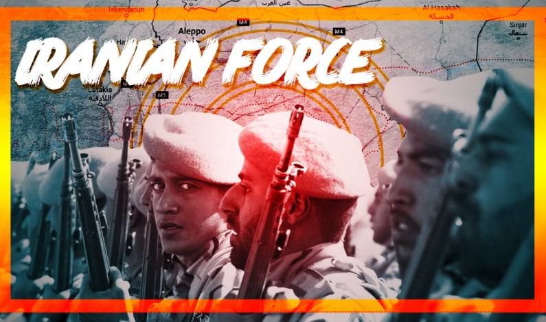 Syrian War Report – October 6, 2016: Up to 60,000 Iranian-Backed Fighters Operate in Syria