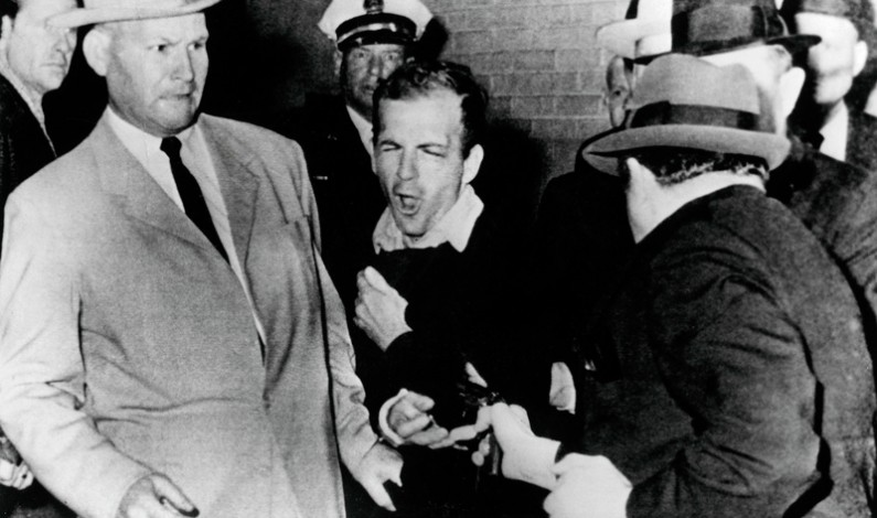 The Case against FBI Agent James Bookhout for murdering Lee Harvey Oswald
