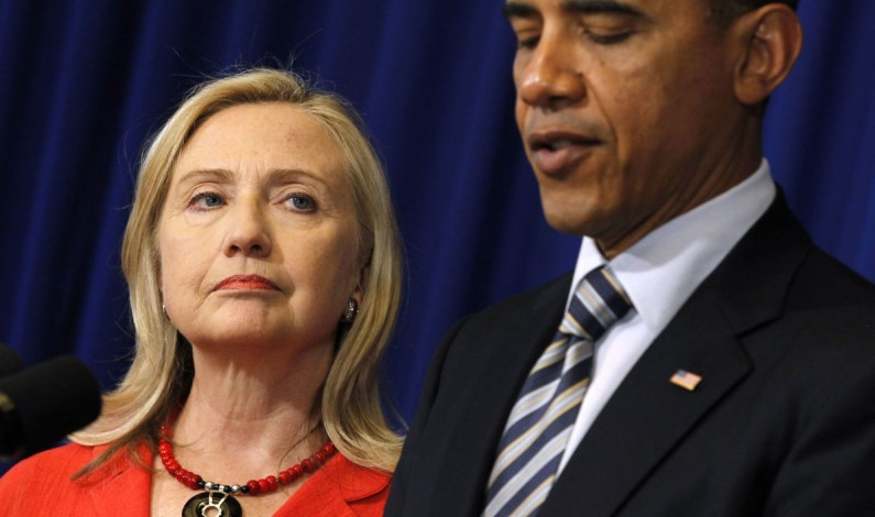 BUSTED: Another CIA sockpuppet tries to smear Hillary and Obama