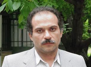 Masoud Alimohammadi - (1959-2010)