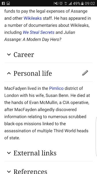 Screen Shot Wikipedia 24th October 2016