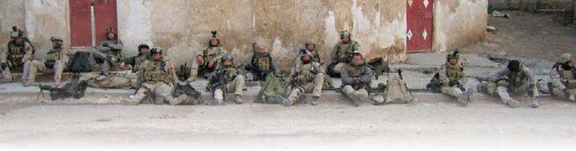 Mosul 2004