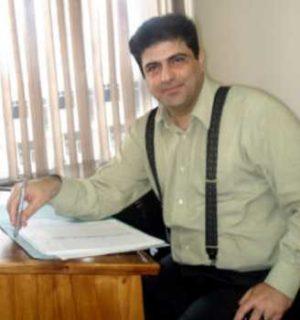 Dr. Ali Salami