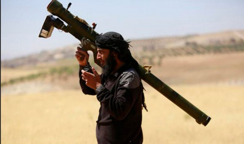 "Armed with US Air Defense Missiles, al Qaeda ""very direct threat"" to UK"
