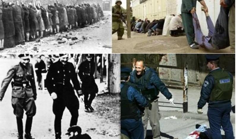 Jerusalem Post: Is Israel Behind America's Police Killings