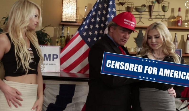 Trolling the Trolls: Trump Aggregates Sick America