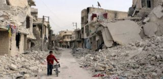 What will be left of Aleppo?