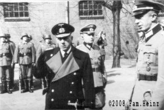 Wilhelm Canaris, 1943