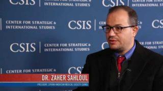 Dr. Zaher Sahloul
