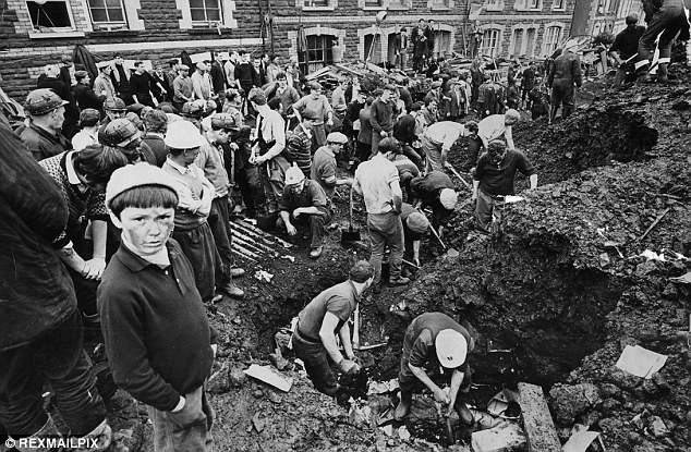 Aberfan – disaster or attack?
