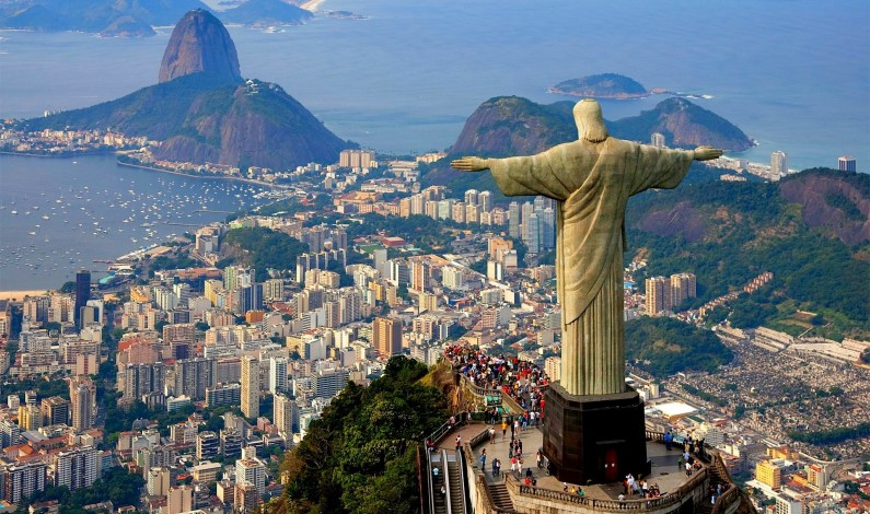 NEO – Washington Tries to Break BRICS – Rape of Brazil Begins