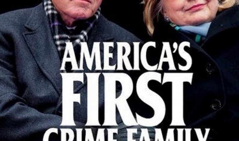 Clinton Crime Family – Two systems of justice