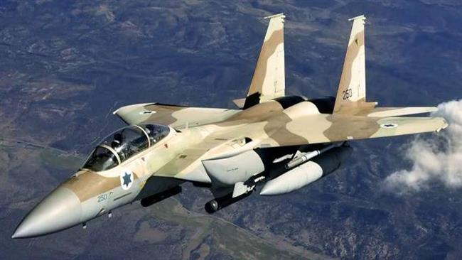 Israel F15s could be engaged in false flag ops in Syria: Gordon Duff