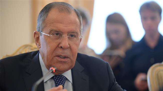 Russia will protect its assets if US strikes Syrian bases: Lavrov