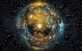 fractal-consciousness quantum entanglement