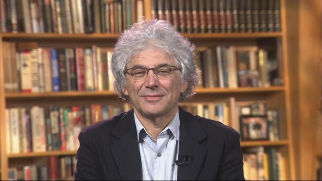 Vladimir Golstein