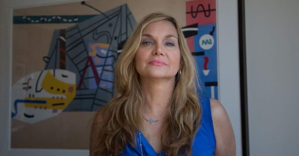 Jill Harth