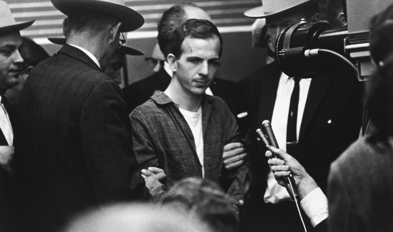 JFK: Astounding new revelations reveal the true shooter of Oswald