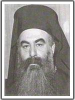 Methodios Fouyias